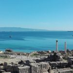 Oristano e Cabras, il tempo e il mare della costa ovest