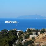 Arrivare in Sardegna con la Nave