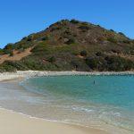 Spiaggia Monte Turno, Castiadas sud-est