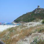 Spiaggia Porto Giunco, Villasimius, sud-est